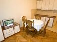 Dining room - Apartment A-318-b - Apartments Tučepi (Makarska) - 318