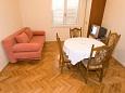 Living room - Apartment A-318-b - Apartments Tučepi (Makarska) - 318