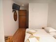 Bedroom - Apartment A-3182-a - Apartments Mlini (Dubrovnik) - 3182