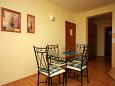 Dining room - Apartment A-3185-a - Apartments Duće (Omiš) - 3185