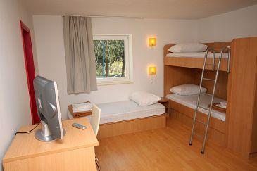Pokój S-3186-b - Pokoje Gradac (Makarska) - 3186