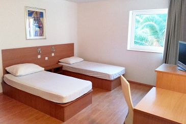 Room S-3186-c - Rooms Gradac (Makarska) - 3186