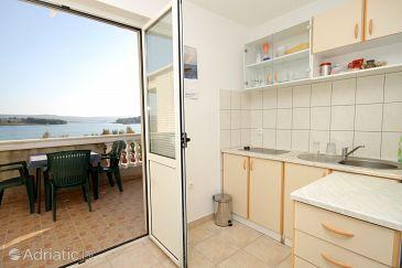 Studio flat AS-319-a - Apartments Mrljane (Pašman) - 319