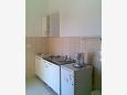 Kuchnia - Studio AS-3190-a - Apartamenty Duće (Omiš) - 3190