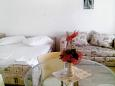 Bedroom - Studio flat AS-3190-a - Apartments Duće (Omiš) - 3190