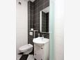 Bathroom - Apartment A-3193-b - Apartments Tučepi (Makarska) - 3193