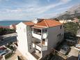 Balcony 1 - view - Apartment A-3193-d - Apartments Tučepi (Makarska) - 3193