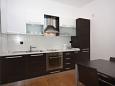 Kitchen - Apartment A-3193-d - Apartments Tučepi (Makarska) - 3193