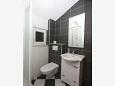 Bathroom - Apartment A-3193-d - Apartments Tučepi (Makarska) - 3193