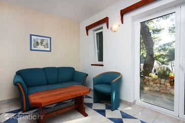 Apartment A-3196-a - Apartments Rogoznica (Rogoznica) - 3196