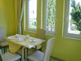 Dining room - Apartment A-3203-a - Apartments Barbat (Rab) - 3203