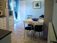 Dining room - Apartment A-3203-c - Apartments Barbat (Rab) - 3203