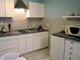 Kitchen - Apartment A-3203-c - Apartments Barbat (Rab) - 3203