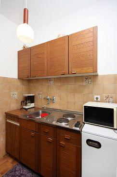Studio flat AS-3203-a - Apartments Barbat (Rab) - 3203