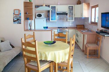 Apartment A-3207-a - Apartments Kampor (Rab) - 3207
