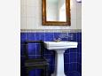 Bathroom - Room S-3208-a - Rooms Rab (Rab) - 3208