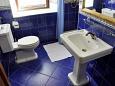 Bathroom - Room S-3208-b - Rooms Rab (Rab) - 3208