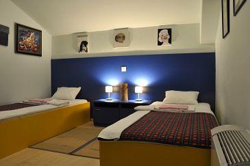 Room S-3208-b - Rooms Rab (Rab) - 3208