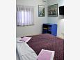 Bedroom - Room S-3208-c - Rooms Rab (Rab) - 3208
