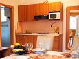 Kitchen - Apartment A-3210-b - Apartments Palit (Rab) - 3210