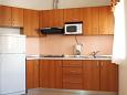 Kitchen - Apartment A-3211-d - Apartments Palit (Rab) - 3211