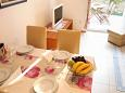 Dining room - Apartment A-3212-a - Apartments Palit (Rab) - 3212