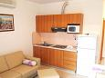 Kitchen - Apartment A-3212-b - Apartments Palit (Rab) - 3212