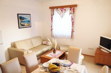 Apartment A-3212-c - Apartments Palit (Rab) - 3212