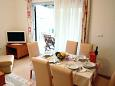 Dining room - Apartment A-3212-c - Apartments Palit (Rab) - 3212