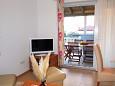 Living room - Apartment A-3212-c - Apartments Palit (Rab) - 3212