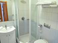 Bathroom - Apartment A-3213-a - Apartments Kampor (Rab) - 3213