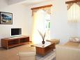 Living room - Apartment A-3213-d - Apartments Kampor (Rab) - 3213