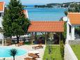 Courtyard Kampor (Rab) - Accommodation 3213 - Apartments near sea.