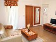 Living room - Apartment A-3215-d - Apartments Banjol (Rab) - 3215