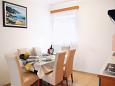 Dining room - House K-3216 - Vacation Rentals Kampor (Rab) - 3216
