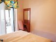Bedroom 1 - House K-3216 - Vacation Rentals Kampor (Rab) - 3216