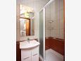 Bathroom - Room S-3219-g - Rooms Tisno (Murter) - 3219