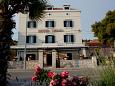 Property Tisno (Murter) - Accommodation 3219 - Rooms near sea with pebble beach.