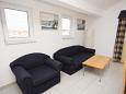Living room - Apartment A-3220-f - Apartments Betina (Murter) - 3220