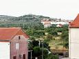 Terrace - view - Apartment A-3220-f - Apartments Betina (Murter) - 3220