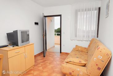 Studio flat AS-3223-a - Apartments Linardići (Krk) - 3223