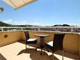 Terrace - Studio flat AS-3229-b - Apartments Hvar (Hvar) - 3229