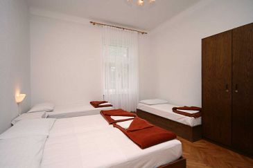 Room S-3236-b - Rooms Crikvenica (Crikvenica) - 3236