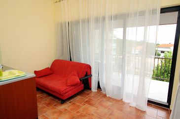 Studio flat AS-3237-a - Apartments Jadranovo (Crikvenica) - 3237