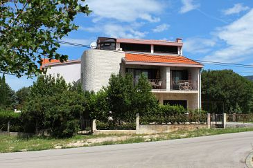 Property Jadranovo (Crikvenica) - Accommodation 3237 - Apartments in Croatia.