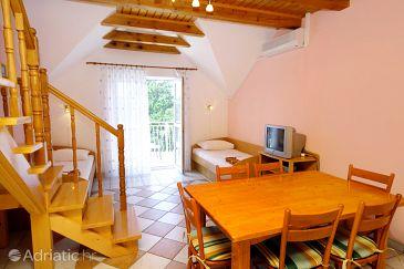 Apartment A-3238-c - Apartments Jadranovo (Crikvenica) - 3238