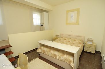 Marina, Bedroom u smještaju tipa room, WIFI.
