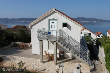 Property Sveti Petar (Biograd) - Accommodation 3251 - Apartments with pebble beach.