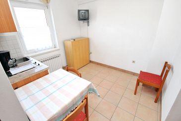 Apartament A-3257-e - Apartamenty Rtina - Miletići (Zadar) - 3257