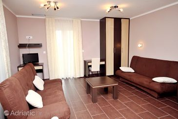 Studio flat AS-3259-b - Apartments and Rooms Zaton (Zadar) - 3259
